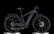e-Bike Trapezrahmen Focus Jarifa iStreet