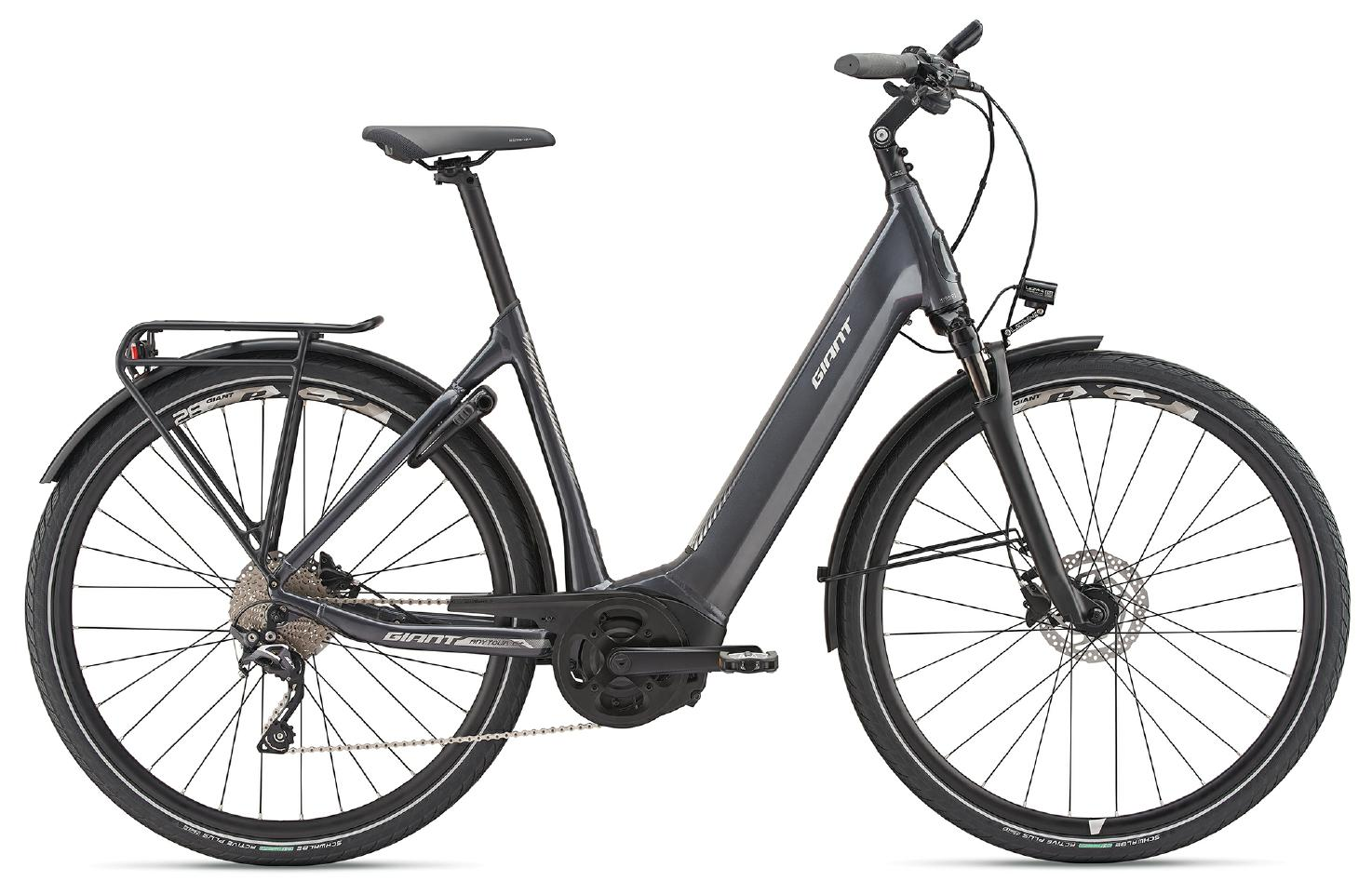 Giant Anytour E+ 1 - LDS - Trekking e-Bike - 2019