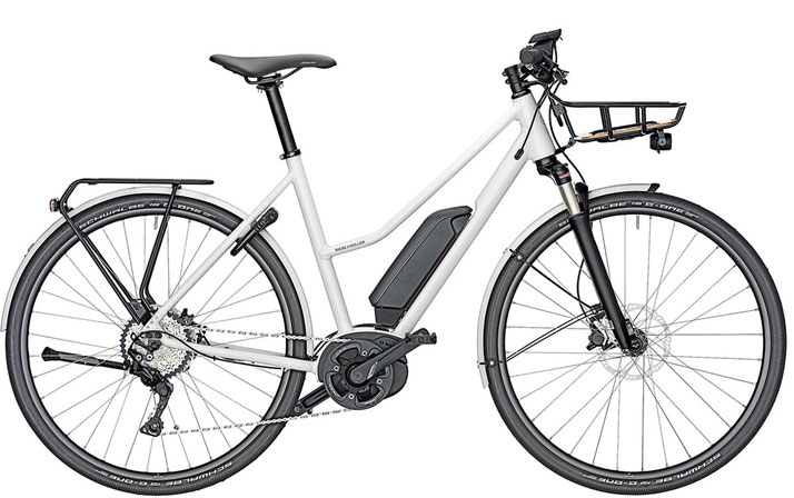 Riese & Müller Roadster Mixte touring 2020