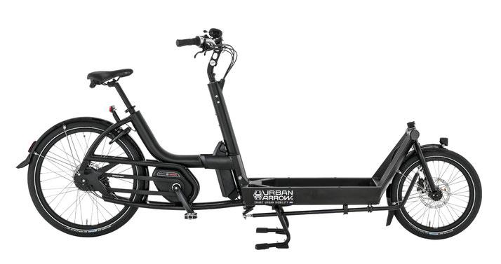Urban Arrow Cargo L - Laste e-Bike - 2019