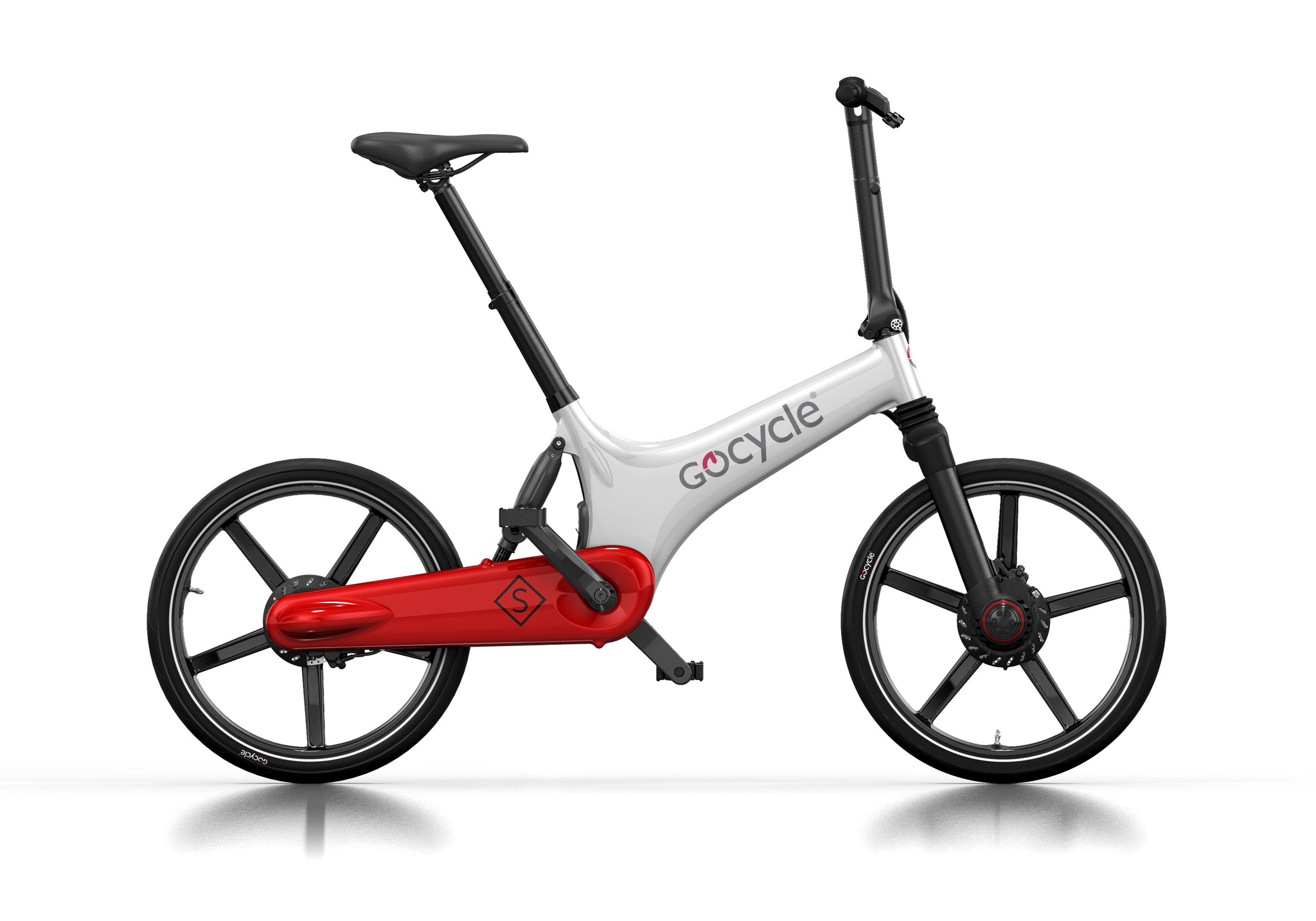 Gocycle GS