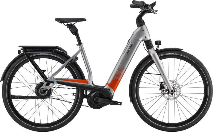 Mavaro Neo 1 - City e-Bike 2020
