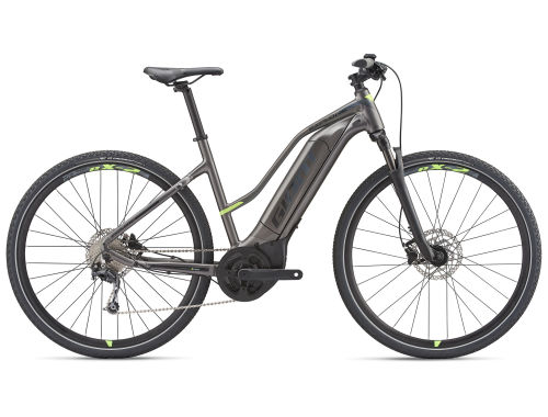 Giant Explore E+ 3 - STA - Crossrennrad e-Bike - 2019