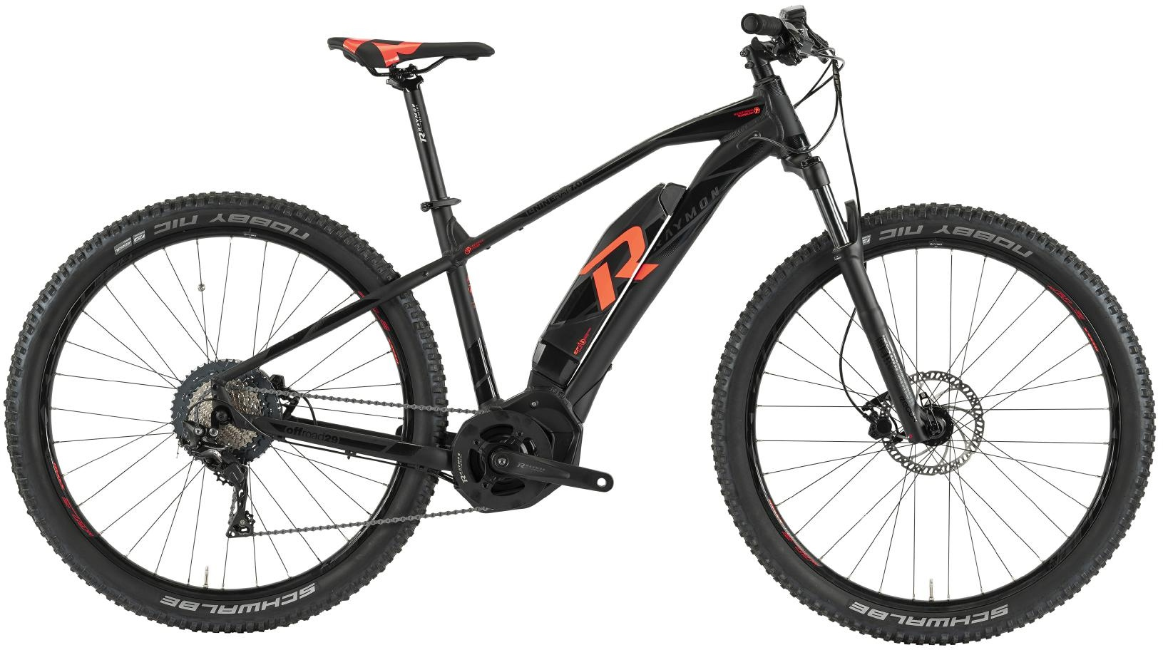 R Raymon E-Nineray - e-Mountainbike - 2019
