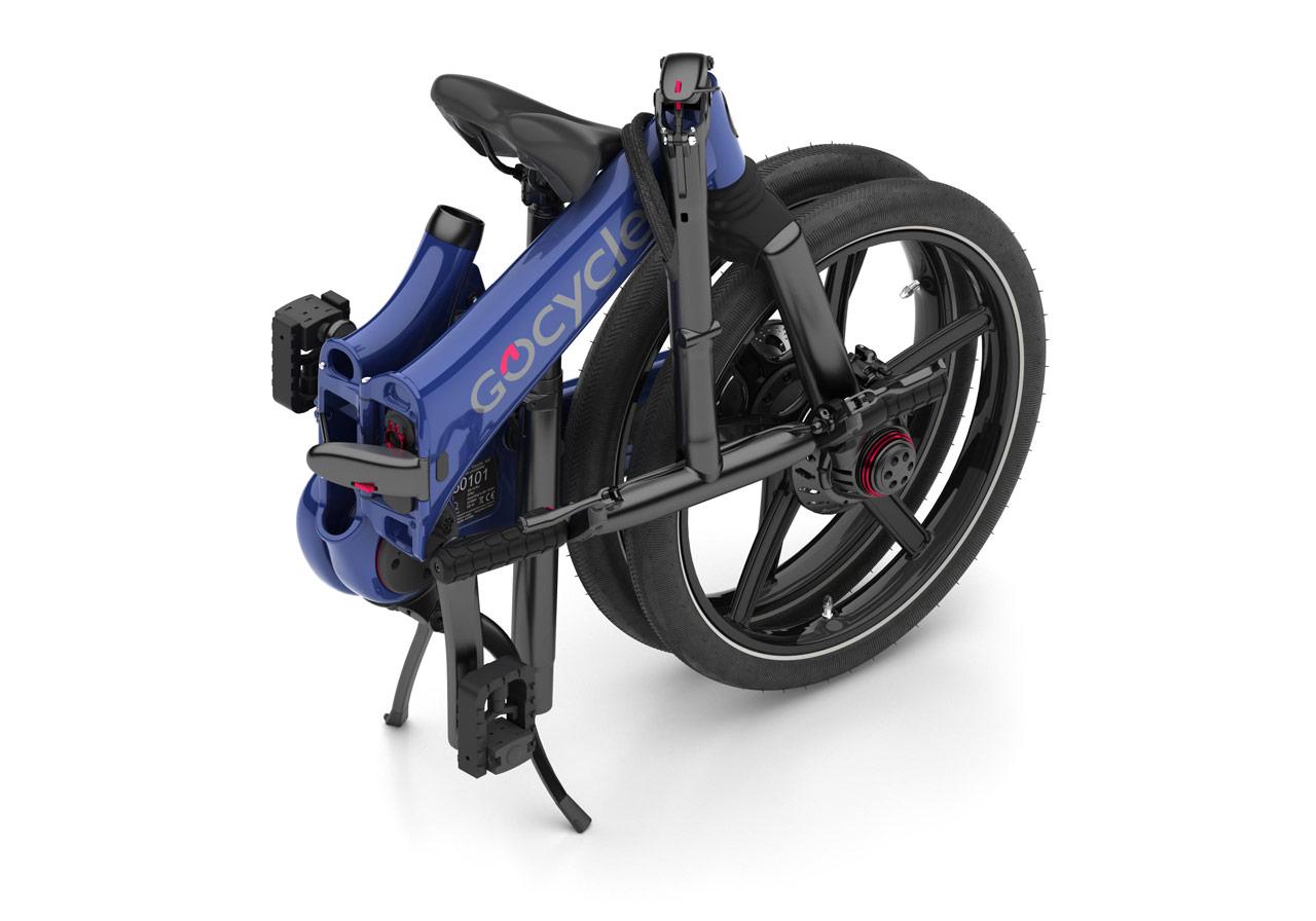Gocycle GX - 2020