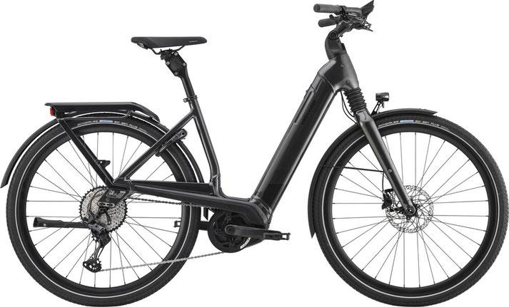 Mavaro Neo 2 - City e-Bike 2020