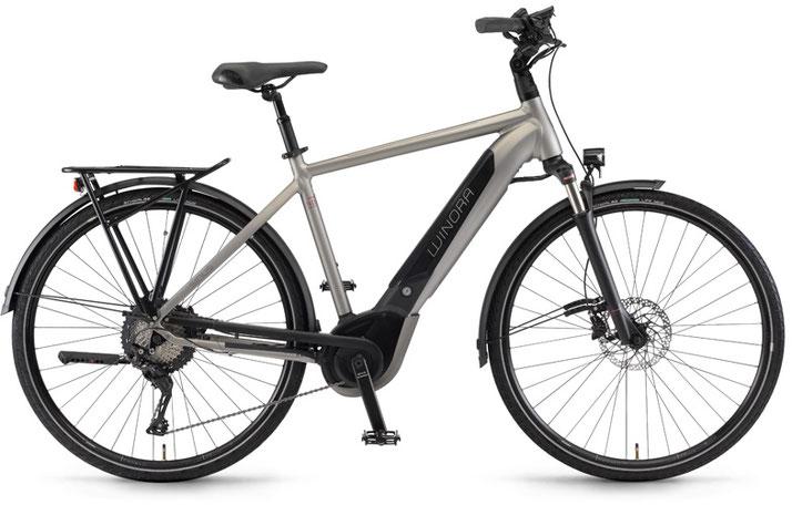 Winora Sinus iX11 e-Bikes 2018