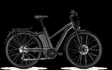 Raleigh Stoker Impulse S 10 - Trekking e-bike / Speed Pedelec - 2018
