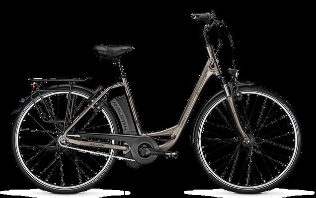 Raleigh Dover Impulse 8 HS / 8R HS - City e-Bike - 2018
