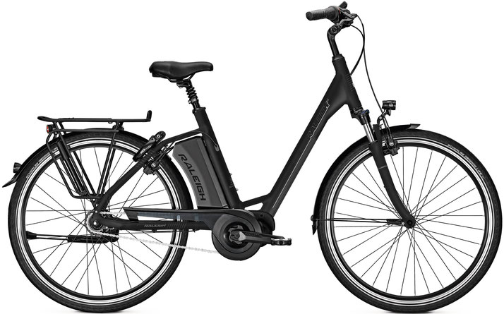 Raleigh Corby 7 - City e-Bike – 2018