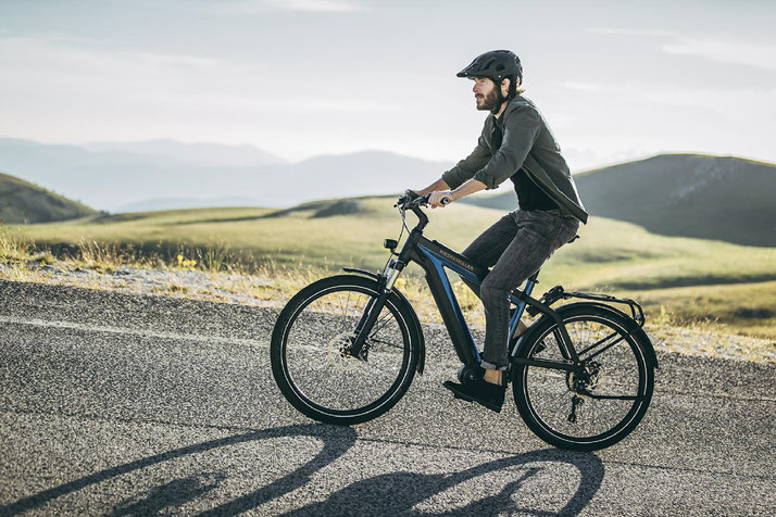 Riese & Müller Supercharger e- Bike - 2019