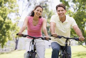 e-Bike - Jetzt e-Bikes kostenlos probefahren