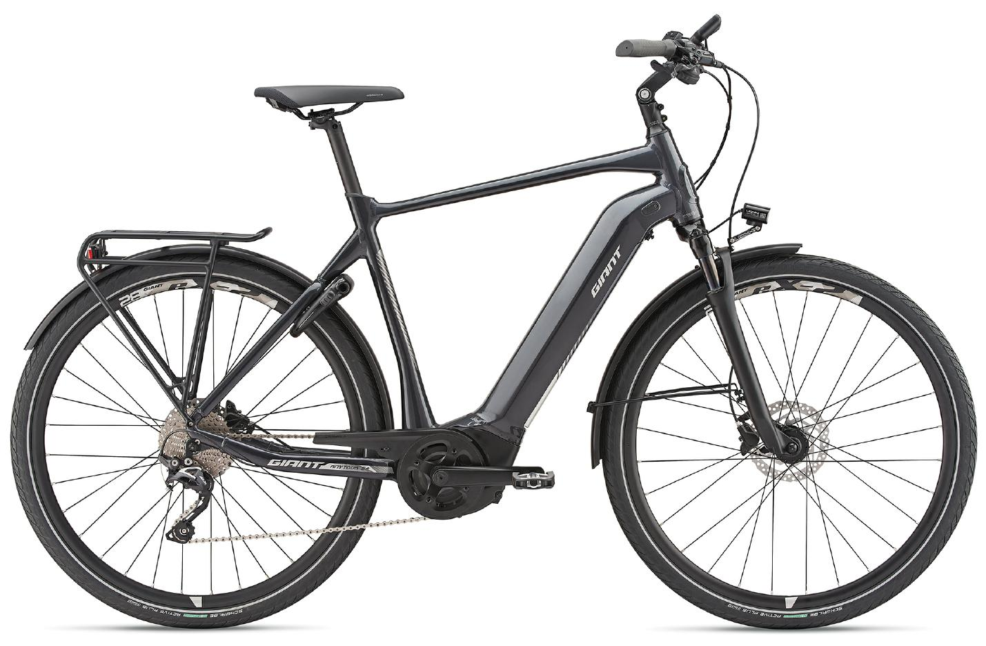 Giant Anytour E+ 1 - GTS - Trekking e-Bike 2019