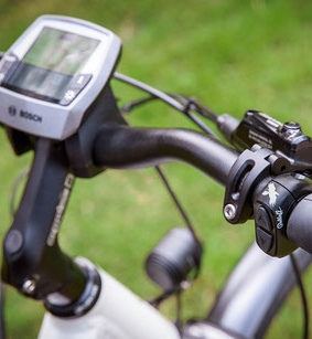 e-Bikes mit elektronischen Schaltungen bei den e-motion e-Bike Experten probefahren