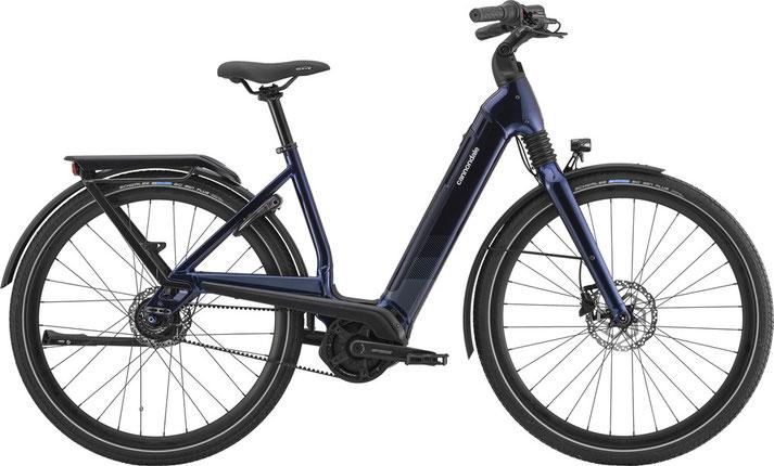Cannondale Mavaro Neo 4 - City e-Bike 2020