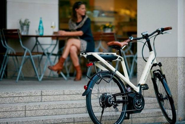 e-Bike Akku Reichweite - Wie weit kommt man mit einem e-Bike?