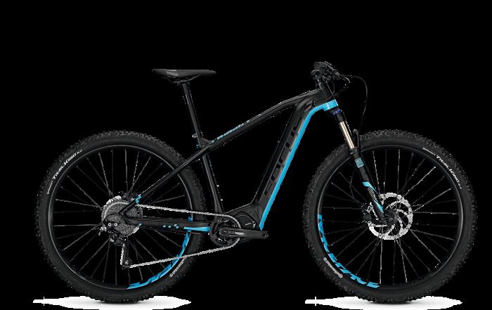 Focus Bold² XS - e-Mountainbike 2018