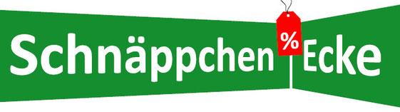 Schnäppchen Ecke e-Bikes