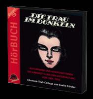 Hörbuch-Cover Die Frau im Dunkeln