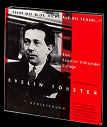 Cover Begleitbuch Friedrich Hollaender