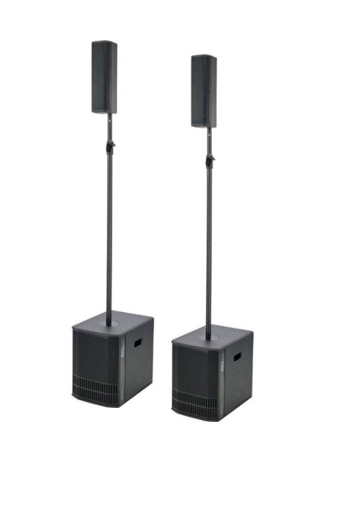 dB technologies es602 im Set - 70€