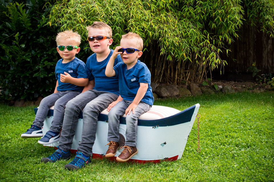 coole Kid`s
