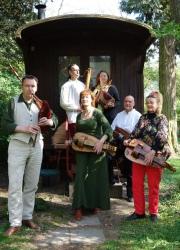 Die Band Bal-o-Naise