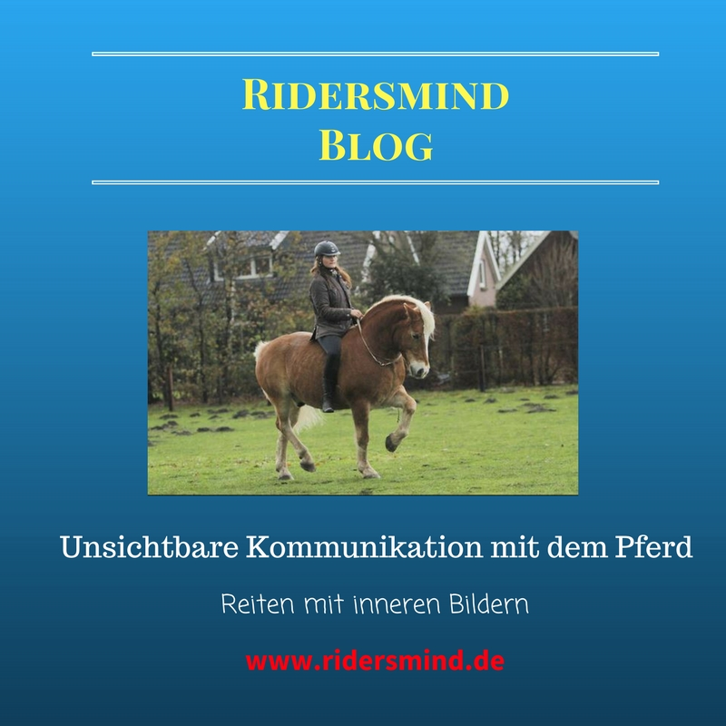 Innere Bilder für eine unsichtbare Kommunikation mit dem Pferd