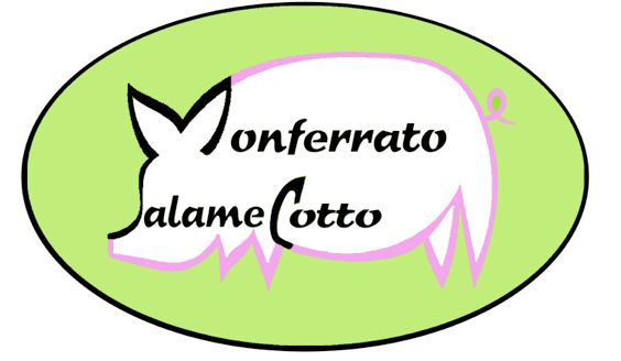 logo salame cotto monferrato