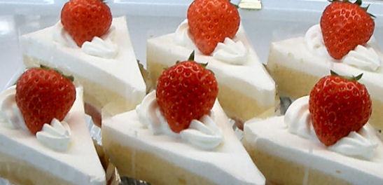 ルルのケーキ