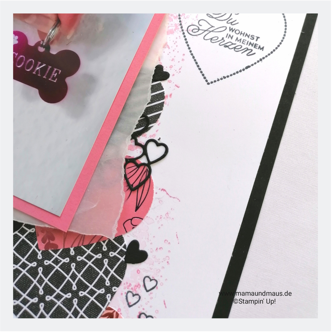 Ink & Share Blog Hop Februar 2021