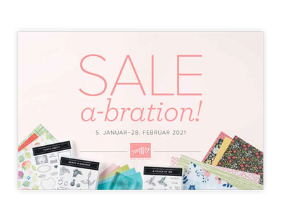 Sale - A - Bration 2021