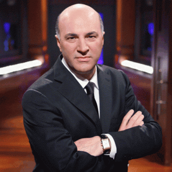 Photo of Kevin O'Leary from KnowNetWorth.com