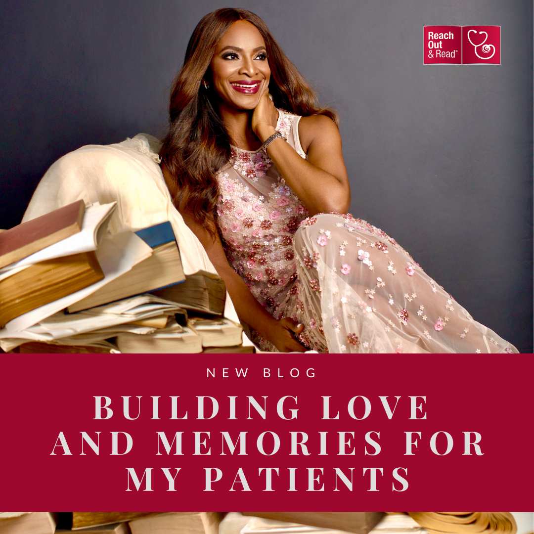 Building Love and Memories for my Patients