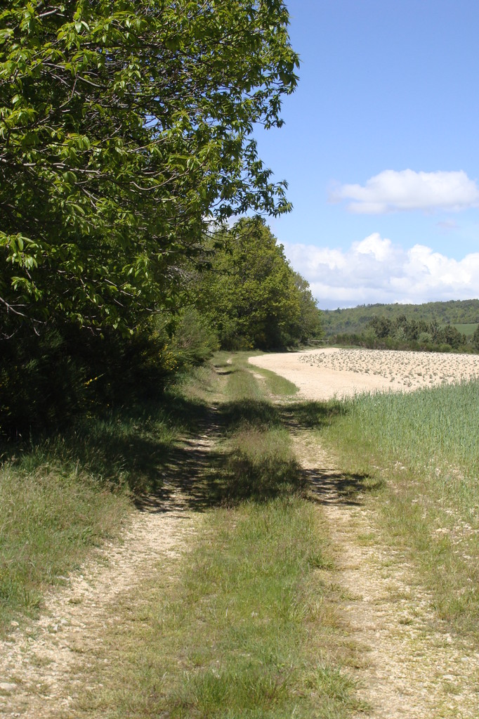piste de 30 km