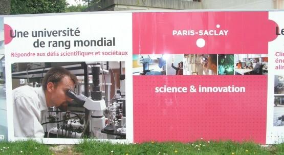D'abord répondre aux défis scientifiques et sociétaux... ou prioriser le classement mondial?