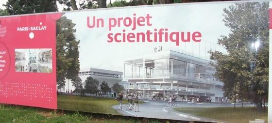 Même certains scientifiques le remettent en question... D'ailleurs, y a-t-il eu débat sur ce projet ?