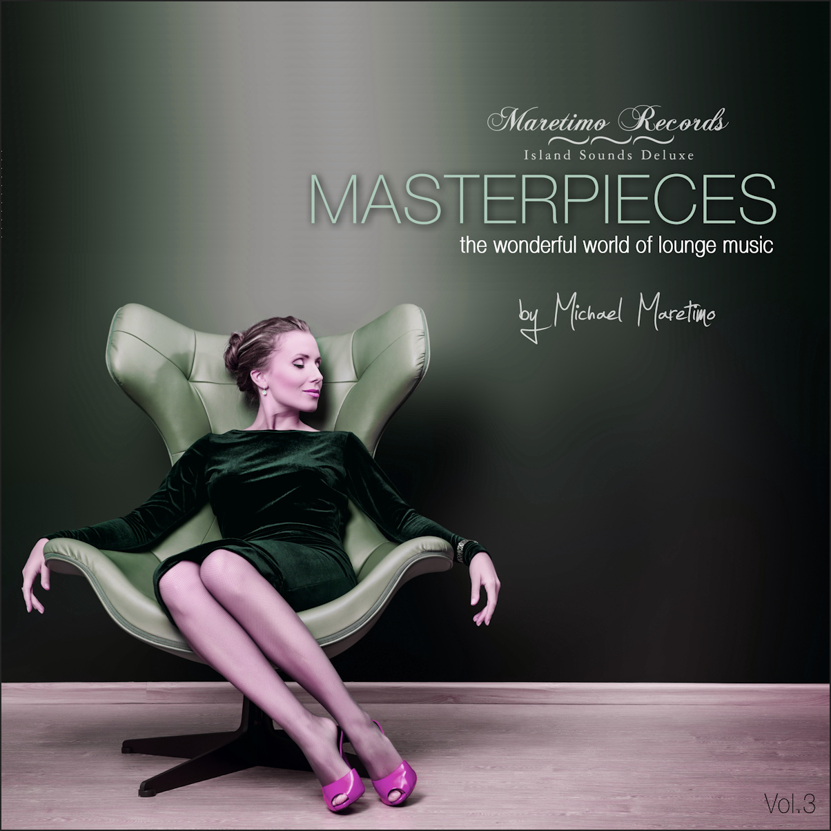 Out Now ! Maretimo Records - Masterpieces Vol.3 (12.03.2021)