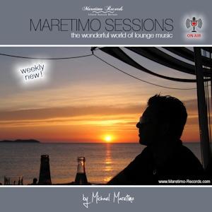 DJ Michael Maretimo, Maretimo Sessions, the weekly lounge radio show