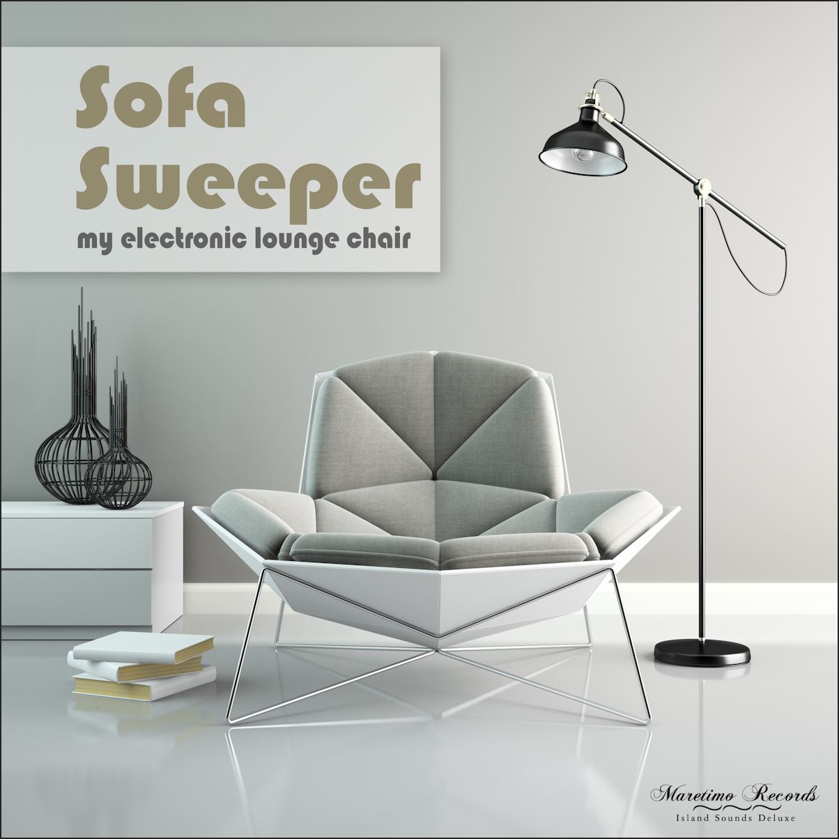 Out Now ! Sofa Sweeper - My Electronic Lounge Chair (19.02.2021)