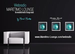 "Webradio ""Maretimo Lounge Radio"" - www.Maretimo-Lounge.com/webradio"