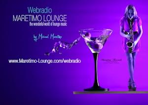 "Webradio ""Maretimo Lounge"" - www.Maretimo-Lounge.com/webradio"
