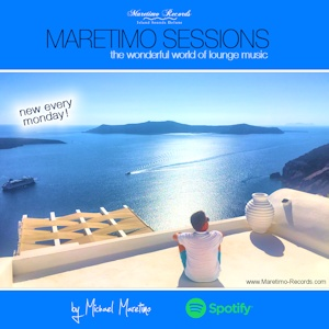 DJ Maretimo - Maretimo Sessions - www.Maretimo-Records.com