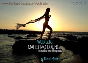Maretimo Lounge Webradio, Onlineradio, Internetradio, Loungeradio, Chilloutradio