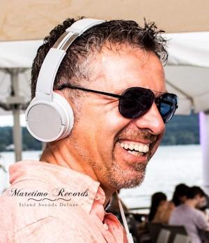 "DJ Michael Maretimo - Webradio ""Maretimo Lounge Radio"" - www.Maretimo-Lounge.com/webradio"