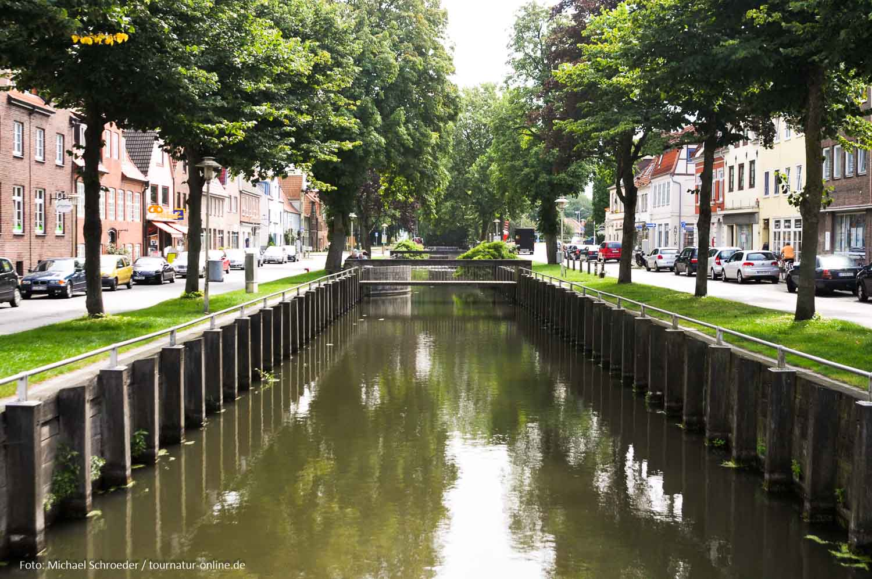 Stadtdenkmal Glückstadt