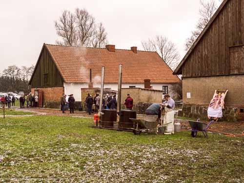 Thünen-Museum Tellow