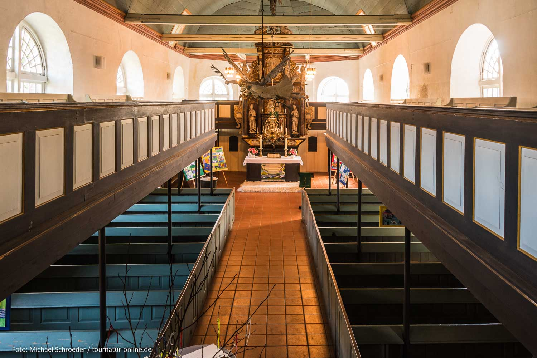 St. Georgs-Kirche Oberndorf