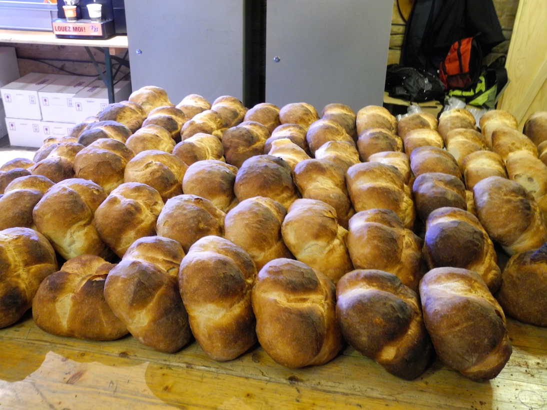 La Forclaz VD : La fournée de Pâques est annulée
