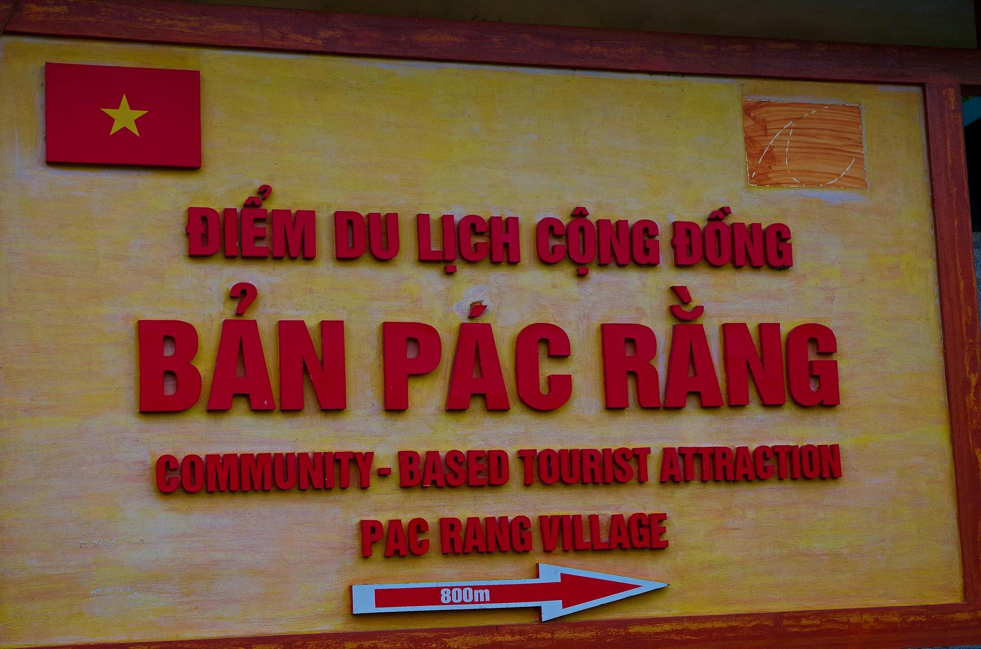 Village des forgerons de Ban Pac Rang